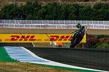 MotoGP-Fahrer stöhnen unter Hitze: Rennen wird zum Härtetest
