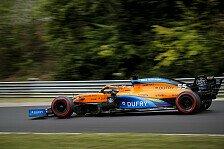 Formel 1 Ungarn, McLaren geschockt: Pace einfach verschwunden