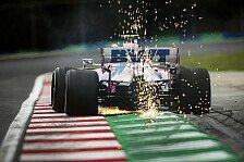 Formel-1-Regeln ohne Konstanz: Track Limits jedes Rennen neu