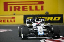 Formel 1 Ungarn: Williams-Renaissance in Budapest
