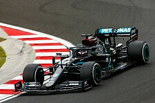 Formel 1, Mercedes: Toto Wolff wünscht sich stärkere Konkurrenz