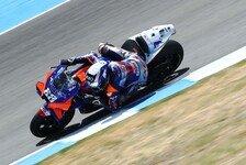 MotoGP Jerez 2020: Alle Bilder vom Trainings-Freitag