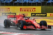 Formel 1 Ticker-Nachlese Ungarn 2020: Das waren die Trainings