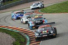 PS on Air startet in die ADAC GT Masters-Saison 2020