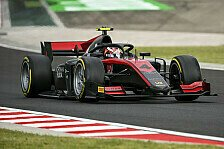 Formel 2 Barcelona-Qualifying: Ilott-Pole, Schumacher in Top-5