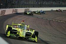 IndyCar Iowa I 2020: Rennen und News