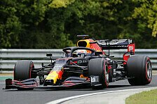 Formel 1 Ungarn: Red-Bull-Desaster im Qualifying
