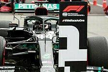 Formel 1 2020: Die Qualifying-Duelle nach dem Ungarn GP