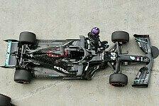 Formel 1 Ticker-Nachlese Ungarn: Stimmen zur Hamilton-Pole