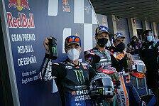 MotoGP Jerez: Yamahas Schlachtplan gegen Marc Marquez