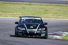 ADAC TCR Germany 2020: Testfahrten Lausitzring