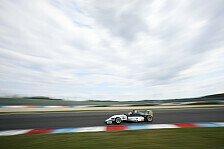 ADAC Formel 4 2020: Testfahrten Lausitzring