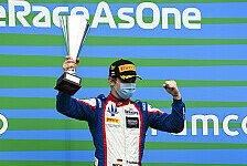 Formel 3 2020: Ungarn GP - Rennen 5 & 6