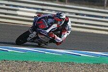 Moto3 Jerez: Arenas siegt nach Chaos in letzter Kurve