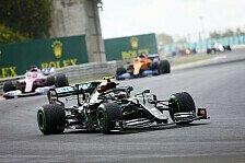 Formel 1 friert Regeln ein: Mercedes schon WM-Favorit 2021?