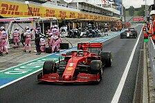 Formel 1 Silverstone 2020: Die 5 heißesten Fragen zum Rennen