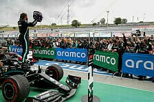 Formel 1 2020: Ungarn GP - Sonntag