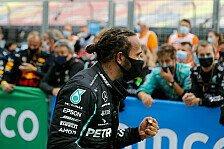 Formel 1 Ticker-Nachlese Ungarn 2020: Stimmen zum Hamilton-Sieg