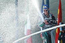 MotoGP Jerez - Quartararo feiert Sieg dank Lehren aus Lockdown
