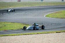 ADAC Formel 4 2020: Test weckt Vorfreude auf den Saisonstart