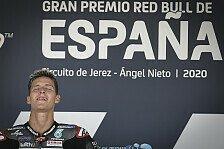 MotoGP Jerez 2020: Alle Bilder vom Renn-Sonntag