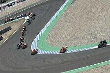Die MotoGP-Hersteller: Eine Frage der Philosophie