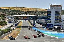 MotoGP Jerez 2020: Die Reaktionen zum Rennen