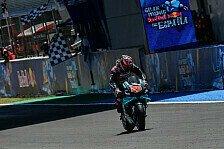 MotoGP: Marquez-Nuller in Jerez - Neue WM-Ausgangslage?