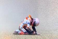 MotoGP: Marc Marquez verletzt - wie geht es weiter?
