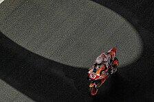 MotoGP-Analyse: Marquez überlegen - warum so viel Risiko?