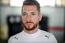 DTM: Mirko Bortolotti debütiert für T3-Lamborghini in Assen