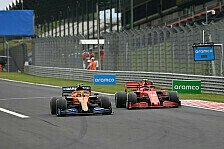 Formel 1, Leclerc bucht Vettel-Experience: Auto nicht dasselbe