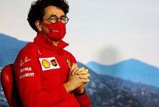 Formel 1 Ungarn - Presse: Bei Ferrari müssen Köpfe rollen