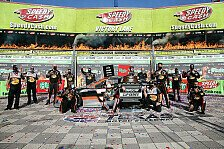 NASCAR 2020: Fotos Rennen 18 - Texas Motor Speedway