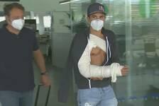MotoGP: Marc Marquez erneut operiert