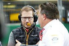 Formel 1 2020 im Protest-Wahn: Seidl will bessere FIA-Kontrolle