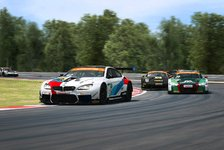 ADAC GT Masters eSports: Jetzt Gaststart sichern