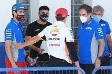 MotoGP Jerez 2020: Die besten Bilder vom Donnerstag
