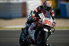 MotoGP Brünn: Bestzeit für Nakagami, Bradl Letzter