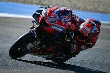 MotoGP - Nach Fahrer-Rapport: FIM trifft Entscheidungen