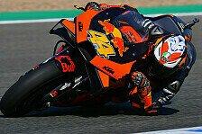 MotoGP Spielberg: Pol Espargaro holt 1. Bestzeit