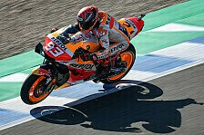 MotoGP Jerez 2021: Zeitplan, TV-Zeiten und Livestream