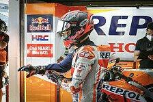 Marc Marquez fällt für gesamte MotoGP-Saison 2020 aus