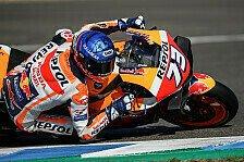 MotoGP: Marc Marquez erhält Startfreigabe, Comeback am Samstag