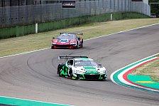 GT World Challenge, Imola: Audi-Team WRT siegt beim Auftakt