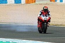 MotoGP-Drama um Bagnaia: Defekt kostet sicheres Jerez-Podium
