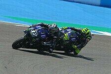 MotoGP-Analyse: Quartararo dominiert, Maximum für Vinales?