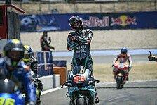 MotoGP Jerez 2020 II: Alle Bilder vom Renn-Sonntag