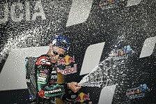 MotoGP: WM-Favorit 2020? Fabio Quartararo zweifelt