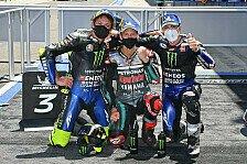 MotoGP: Quarantäne als Titel-Killer - Fahrer haben Sorge